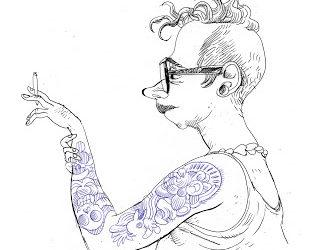 brighton hipster
